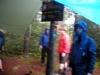 stoppel point volunteers 2012 escarpment trail run