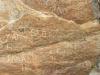 view of graffiti on rock