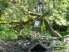 riverside trail marker