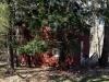 abandoned house along meyersville road
