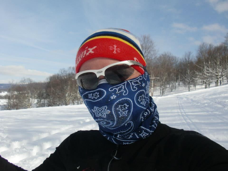 andrey revyakin self portrait