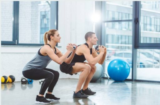 morristown new jersey personal trainer